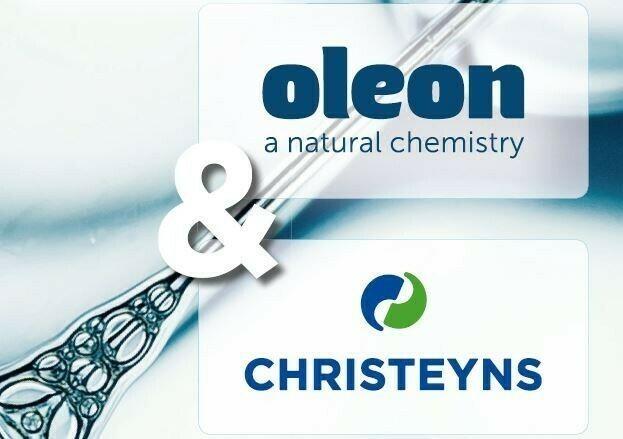 Charity Christeyns & Oleon