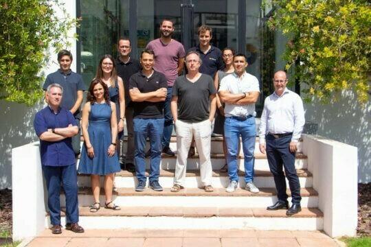 BETELGEUX-CHRISTEYNS participa en un proyecto para desarrollar compuestos biocidas contra las infecciones hospitalarias