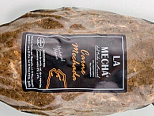 Análisis del brote de listeriosis en carne mechada de Andalucía