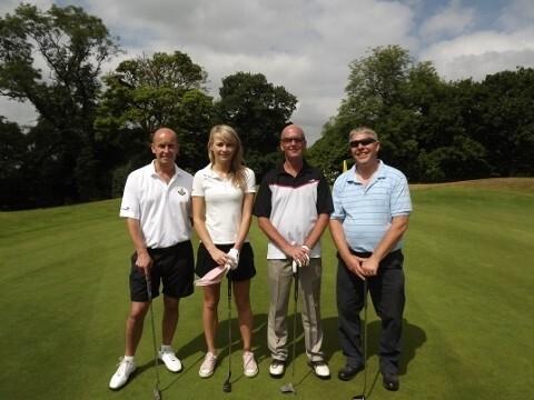 The Klenzan Northern Golf Day