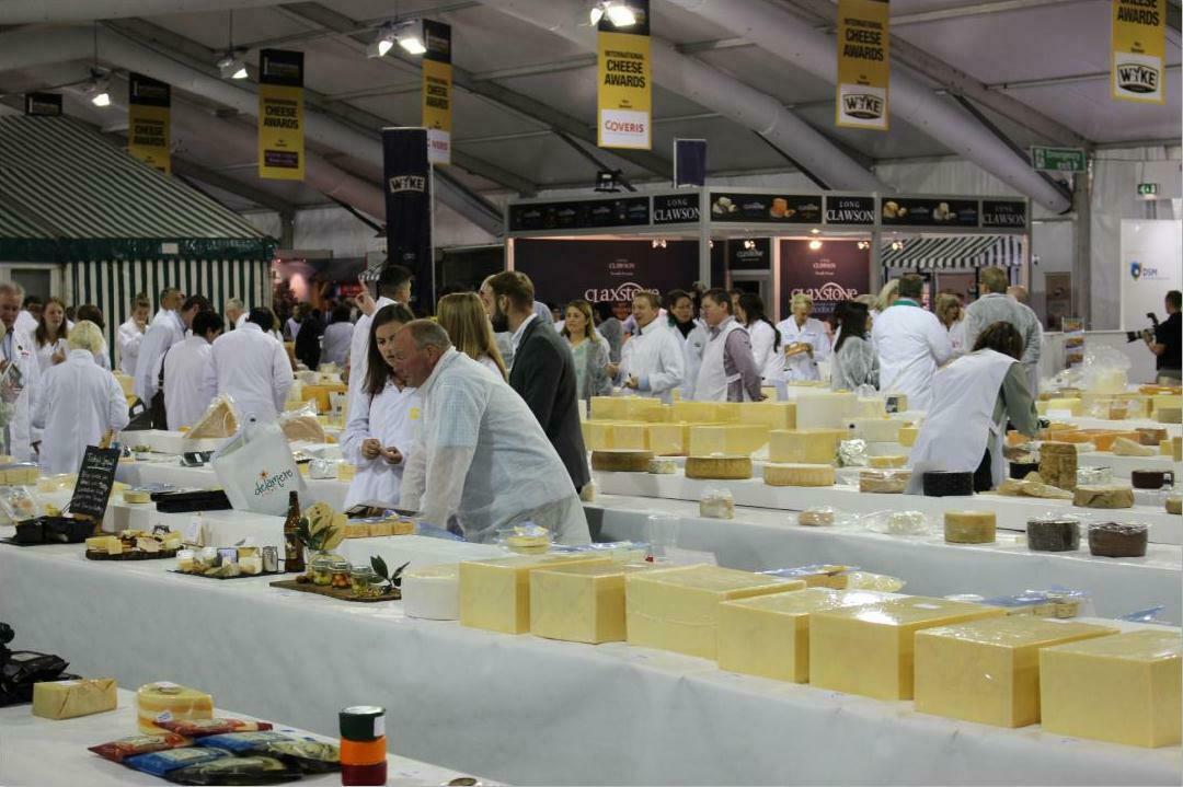 International Cheese Awards