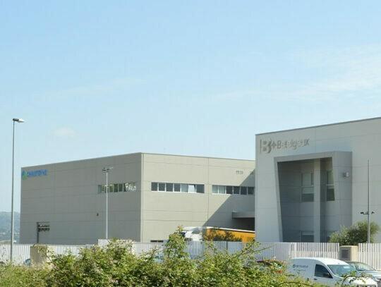Las nuevas instalaciones de BETELGEUX-CHRISTEYNS ya están en funcionamiento