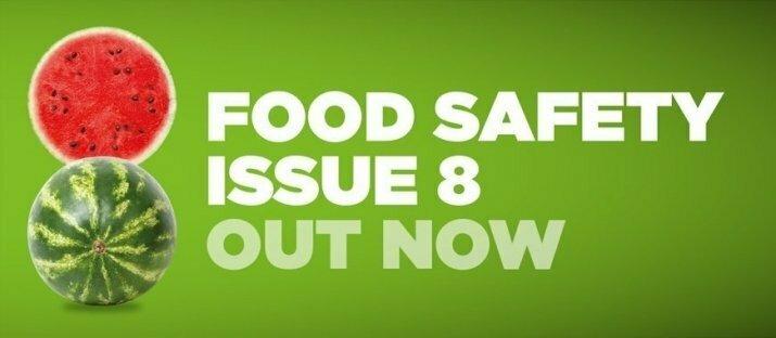 Publicatie versie 8 BRC Global Stadards Food Safety