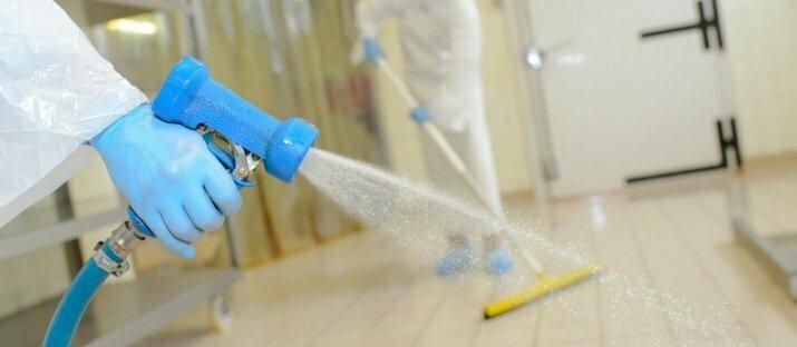 Succesvolle afronding Sanitation Essentials training