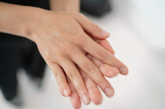 Welttag der Händehygiene 2021