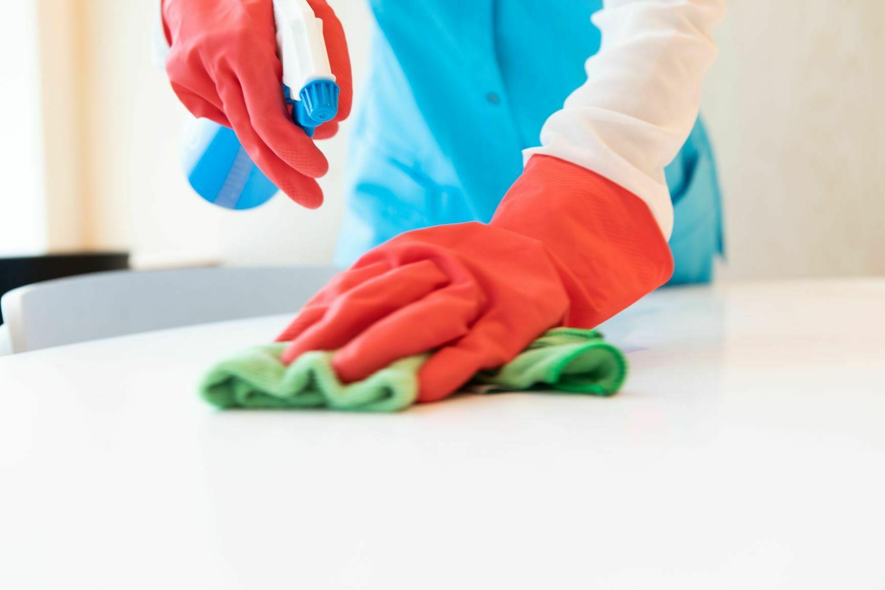 Superconcentrados Green'R: um sistema único de limpeza para Higiene Profissional