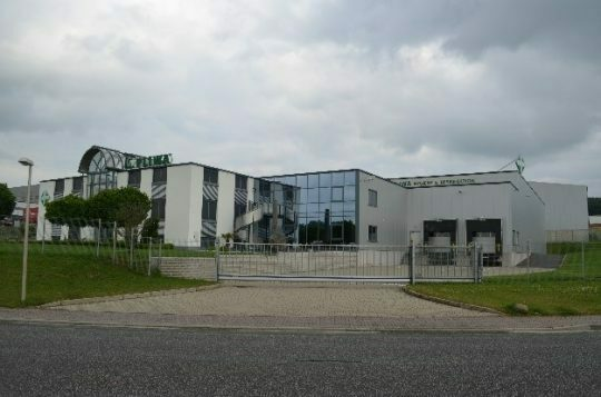 Christeyns invests in medical hygiene with majority stake in German Pliwa