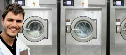 Q&A Coronavirus: bij welke temperatuur moet je wassen?