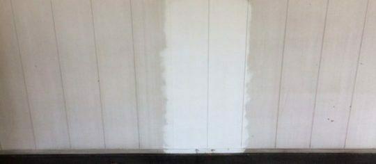 In de praktijk: reiniging wandpanelen wasstraat