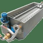 Heat-X Rotor
