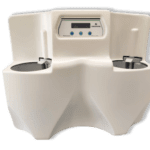 Duo Solid system for dishwashing