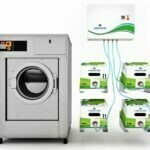 Lavagem de Tecidos CUBOX