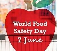7 de junio Día Mundial de la Seguridad Alimentaria