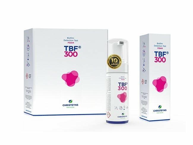 BETELGEUX-CHRISTEYNS presenta el nuevo TBF® 300 en su décimo aniversario: más versátil y sostenible