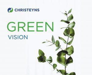 Christeyns UK Sustainability Focus