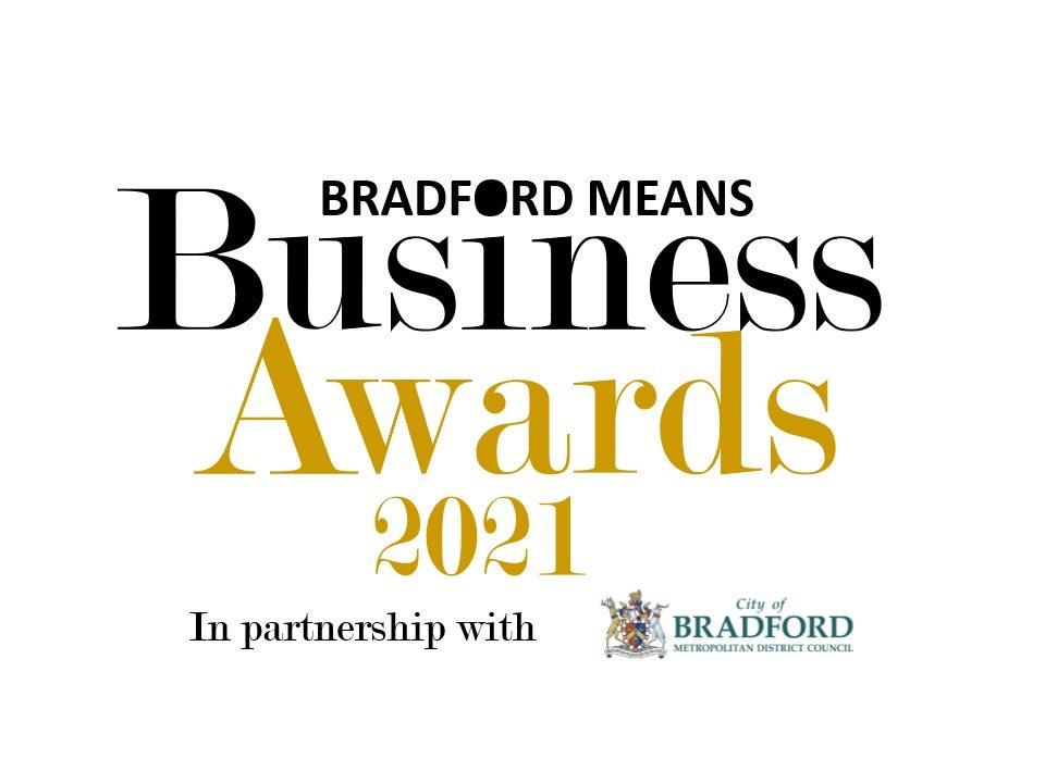 Bradford Means Business Awards 2021
