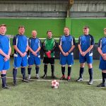 Doing it for donations: Charity Football Tournament to raise funds for One In A Million